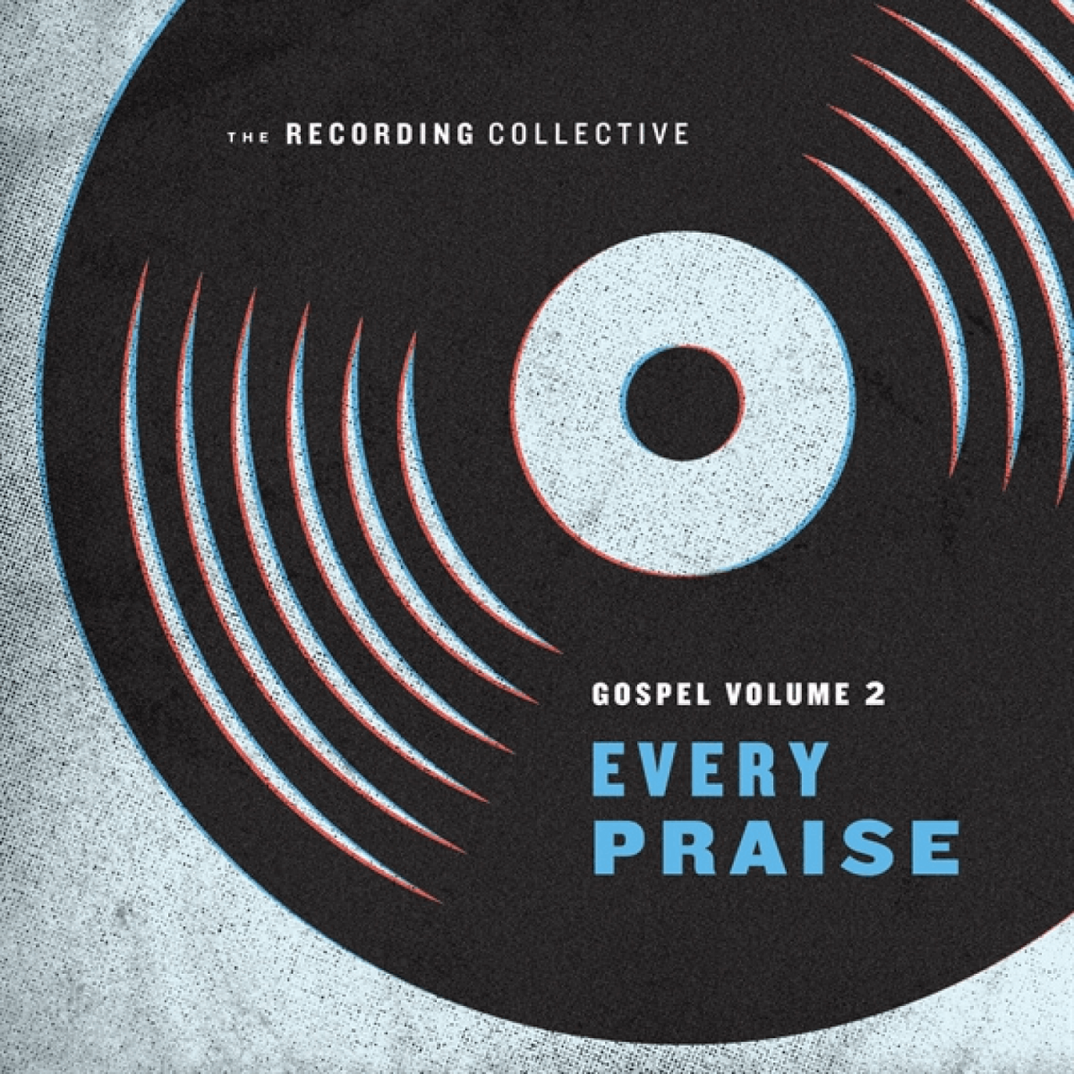 gospel vol. 2 - every praise