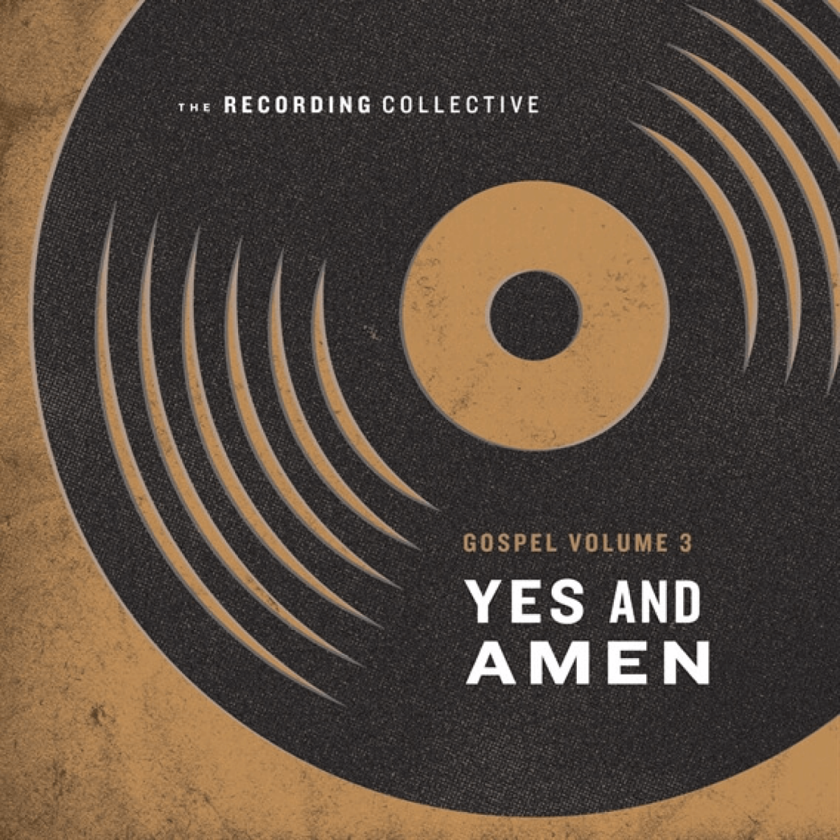 gospel vol. 3 - yes and amen